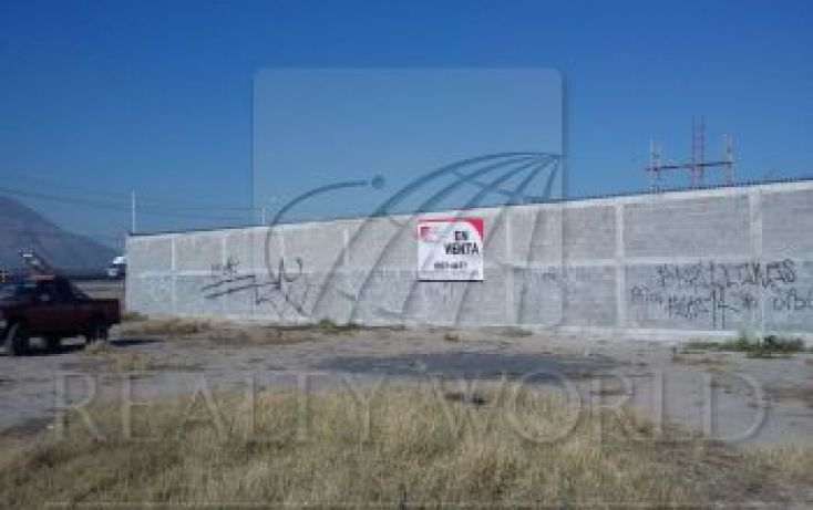 Foto de terreno habitacional en venta en 25, ciudad san marcos sector pionero, general escobedo, nuevo león, 1676774 no 03