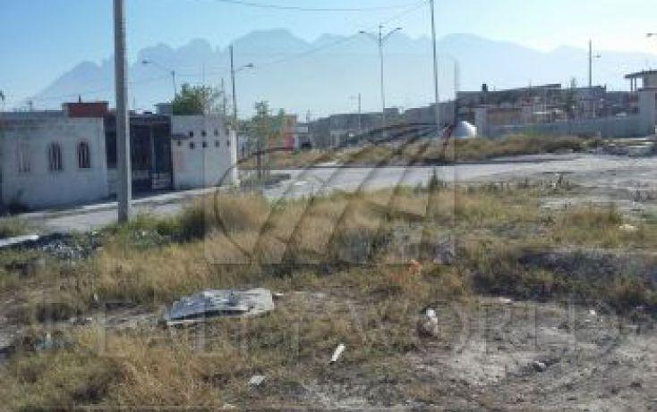 Foto de terreno habitacional en venta en 25, ciudad san marcos sector pionero, general escobedo, nuevo león, 1676774 no 05