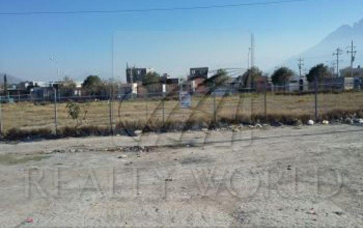 Foto de terreno habitacional en renta en 25, ciudad san marcos sector pionero, general escobedo, nuevo león, 1932264 no 01