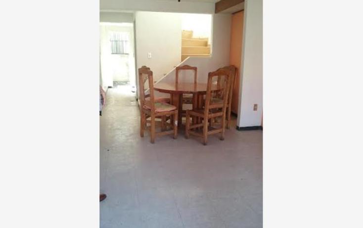 Foto de casa en venta en  25, coacalco, coacalco de berrioz?bal, m?xico, 2039064 No. 02