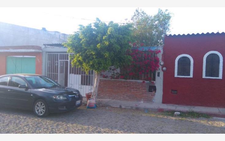 Foto de casa en venta en  25, comevi banthi, san juan del río, querétaro, 1763828 No. 01