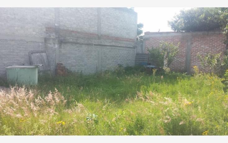 Foto de terreno habitacional en venta en  , 25 de diciembre, querétaro, querétaro, 1382721 No. 01