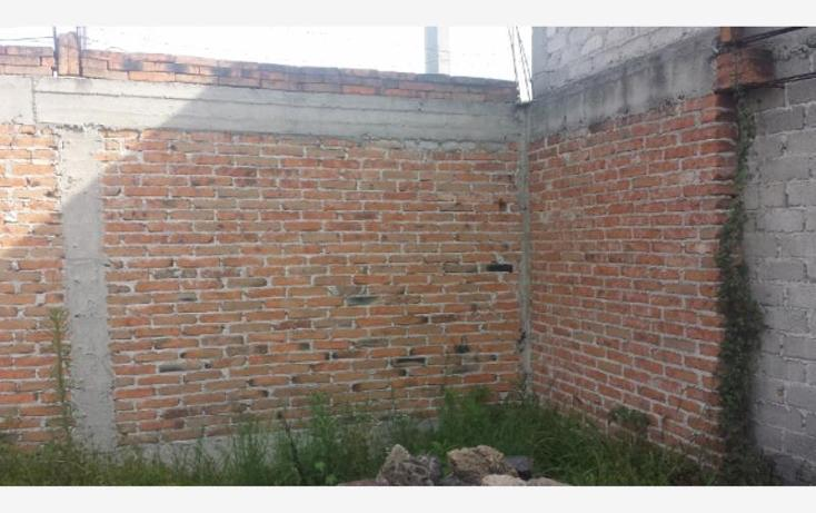 Foto de terreno habitacional en venta en  , 25 de diciembre, querétaro, querétaro, 1382721 No. 02