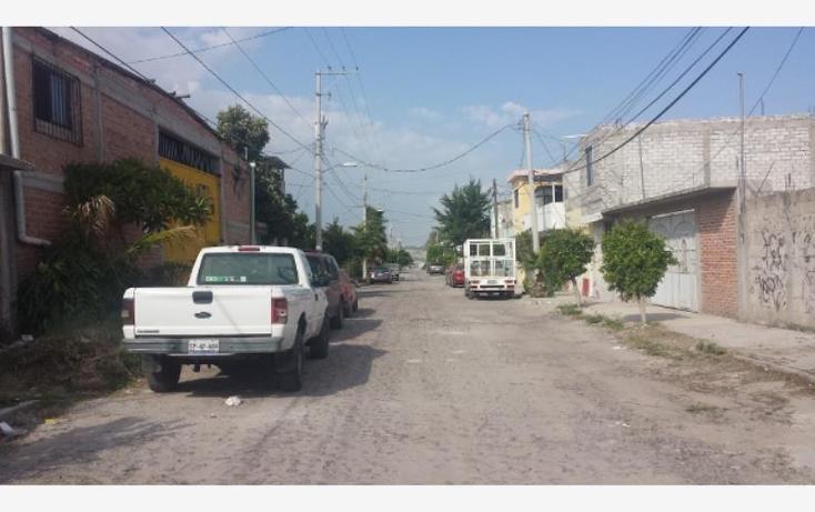 Foto de terreno habitacional en venta en  , 25 de diciembre, querétaro, querétaro, 1382721 No. 05