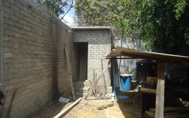 Foto de terreno habitacional en venta en, 25 de enero, santa lucía del camino, oaxaca, 1762542 no 03