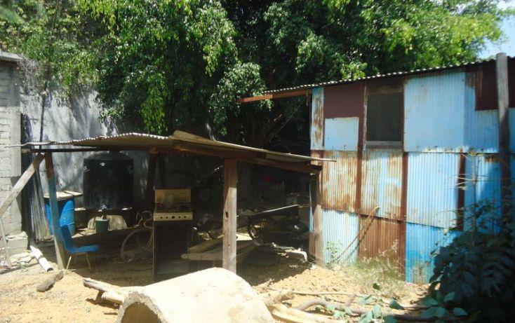 Foto de terreno habitacional en venta en, 25 de enero, santa lucía del camino, oaxaca, 1762542 no 04