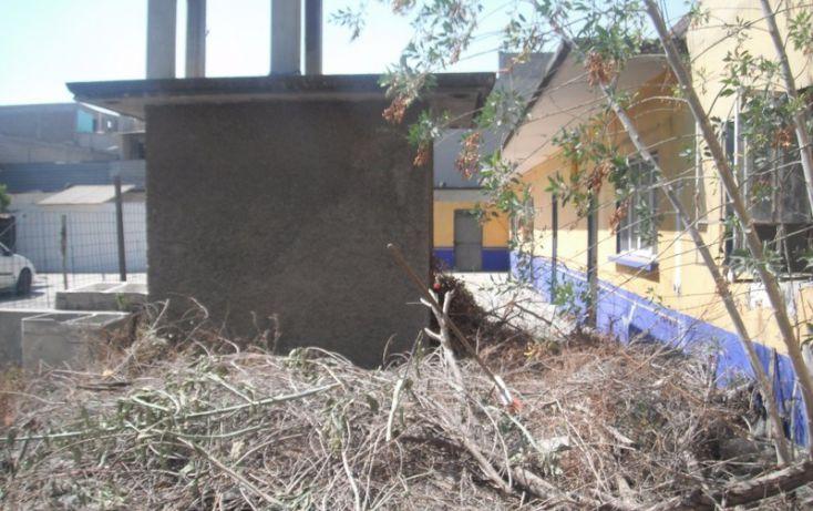 Foto de terreno habitacional en venta en, 25 de julio, gustavo a madero, df, 1855120 no 02