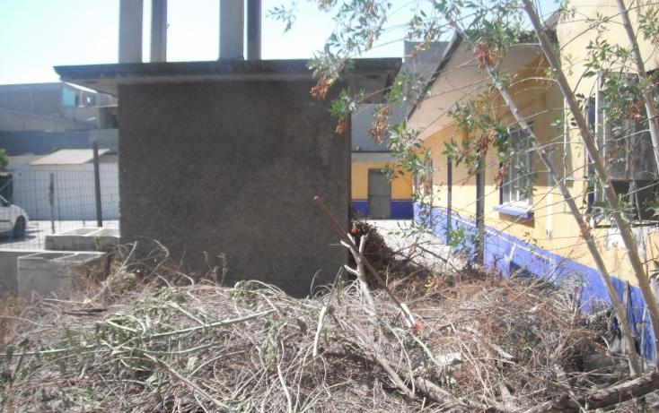 Foto de terreno habitacional en venta en  , 25 de julio, gustavo a. madero, distrito federal, 1697340 No. 02