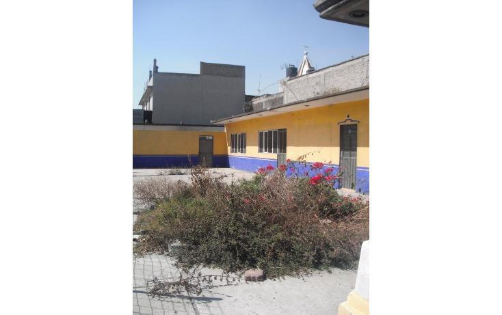 Foto de terreno habitacional en venta en  , 25 de julio, gustavo a. madero, distrito federal, 1697340 No. 03