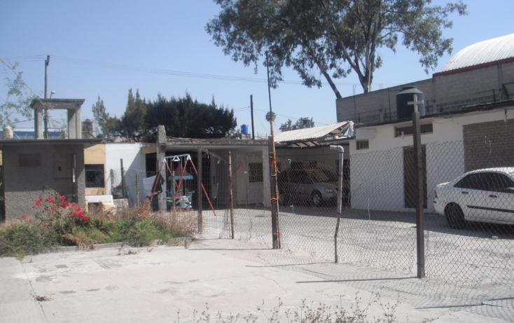 Foto de terreno habitacional en venta en  , 25 de julio, gustavo a. madero, distrito federal, 1717932 No. 04