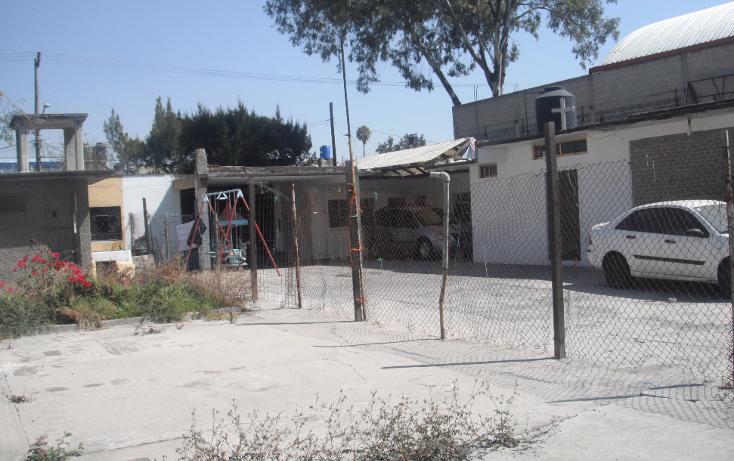 Foto de terreno habitacional en venta en  , 25 de julio, gustavo a. madero, distrito federal, 1717932 No. 05