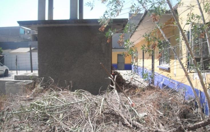 Foto de terreno habitacional en venta en  , 25 de julio, gustavo a. madero, distrito federal, 1855120 No. 02