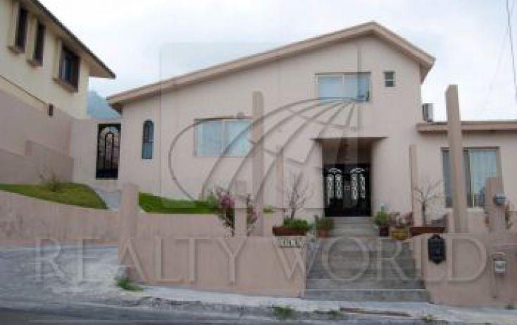Foto de casa en venta en, 25 de noviembre, guadalupe, nuevo león, 1859245 no 01