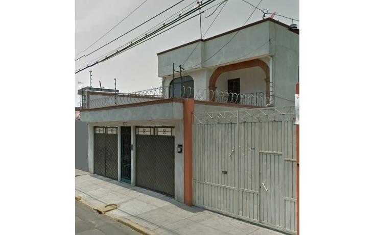 Foto de casa en venta en 25 de septiembre de 1873 , leyes de reforma 3a sección, iztapalapa, distrito federal, 1853106 No. 03