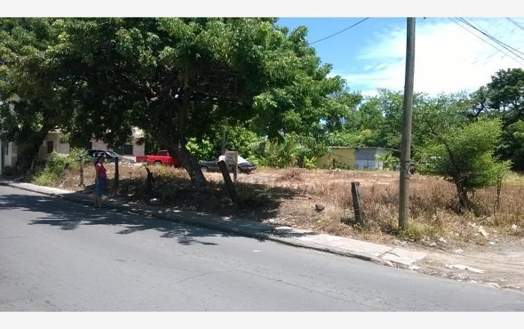 Foto de terreno habitacional en venta en  25, el coyol ivec, veracruz, veracruz de ignacio de la llave, 1562696 No. 02