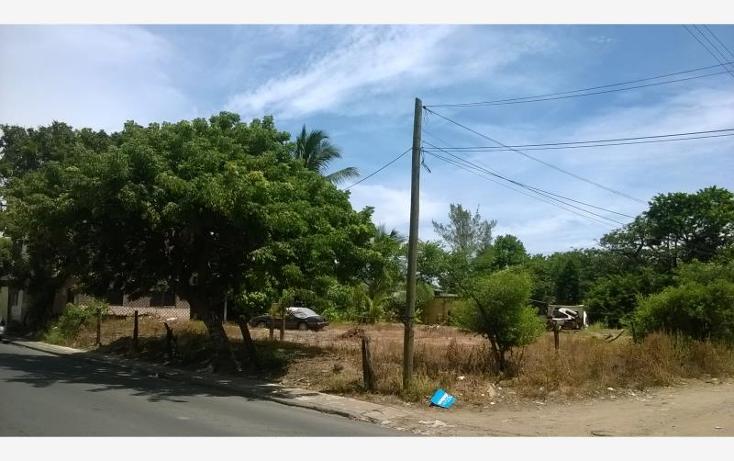 Foto de terreno habitacional en venta en  25, el coyol ivec, veracruz, veracruz de ignacio de la llave, 1562696 No. 03