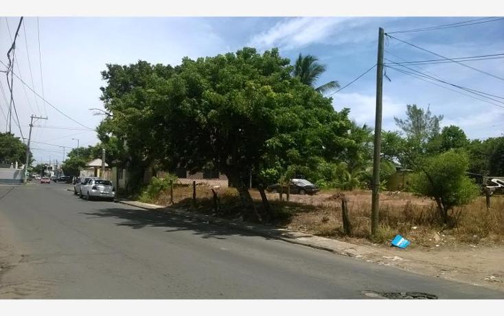 Foto de terreno habitacional en venta en  25, el coyol ivec, veracruz, veracruz de ignacio de la llave, 1562696 No. 04