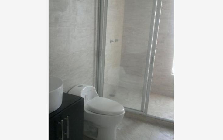 Foto de casa en venta en mirador de ezequiel montes 25, el mirador, el marqués, querétaro, 1153413 No. 08