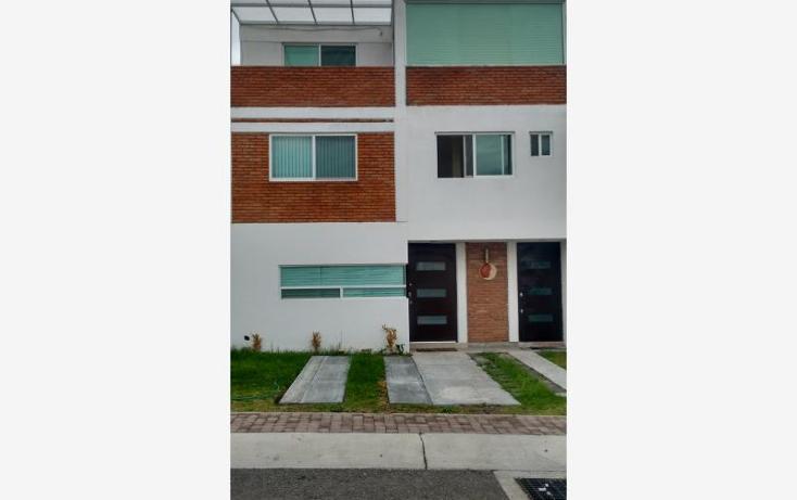 Foto de casa en venta en  25, el mirador, el marqués, querétaro, 1447143 No. 01