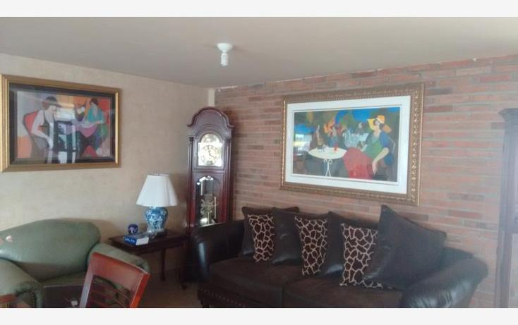 Foto de casa en venta en mirador del refugio 25, el mirador, el marqués, querétaro, 1447143 No. 03