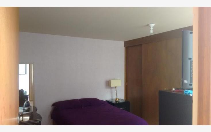 Foto de casa en venta en mirador del refugio 25, el mirador, el marqués, querétaro, 1447143 No. 06