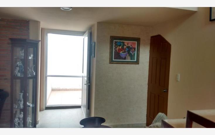 Foto de casa en venta en mirador del refugio 25, el mirador, el marqués, querétaro, 1447143 No. 09