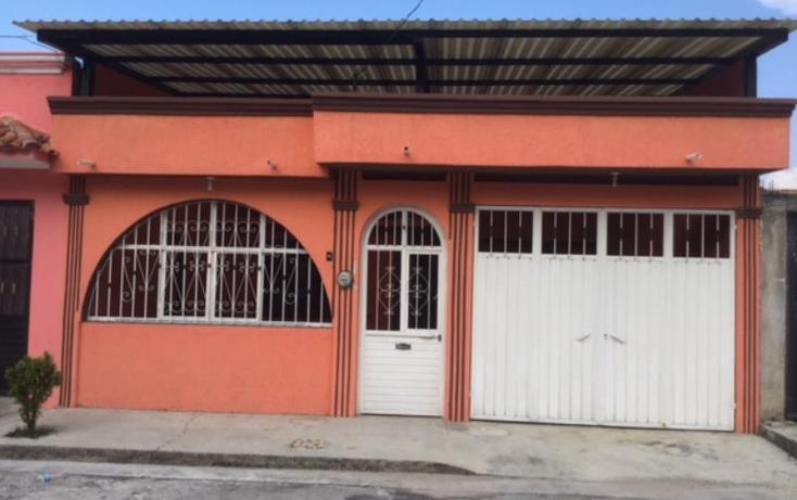 Foto de casa en venta en  25, el relicario, san cristóbal de las casas, chiapas, 1936966 No. 01