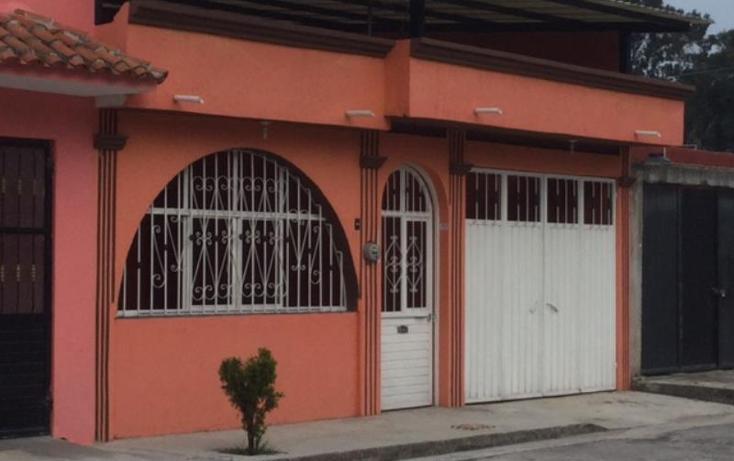 Foto de casa en venta en  25, el relicario, san cristóbal de las casas, chiapas, 1936966 No. 02