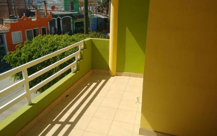 Foto de casa en venta en  25, estero, mazatl?n, sinaloa, 1745637 No. 02