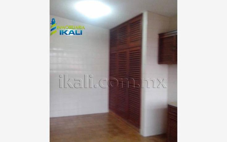 Foto de casa en venta en manuel avila camacho 25, infonavit croc, tuxpan, veracruz de ignacio de la llave, 2710140 No. 02