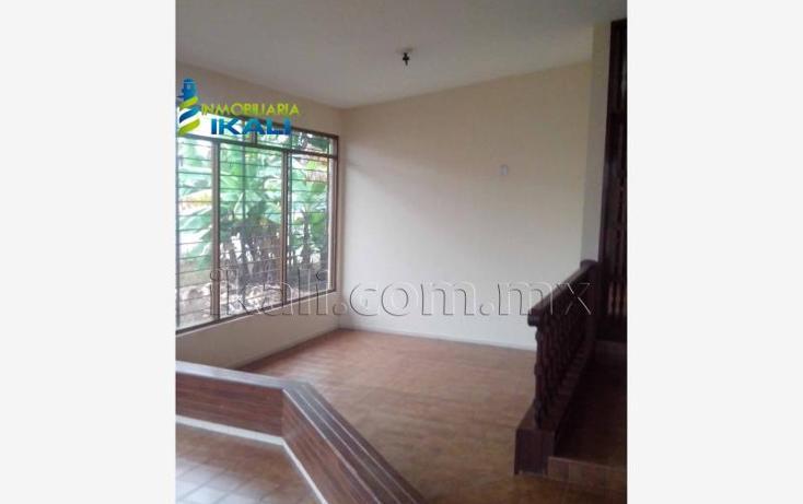 Foto de casa en venta en manuel avila camacho 25, infonavit croc, tuxpan, veracruz de ignacio de la llave, 2710140 No. 03