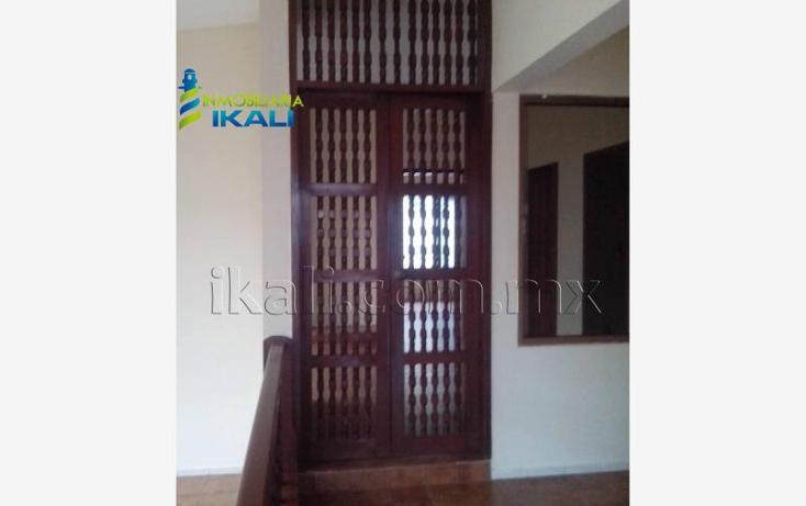 Foto de casa en venta en manuel avila camacho 25, infonavit croc, tuxpan, veracruz de ignacio de la llave, 2710140 No. 04
