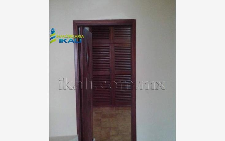 Foto de casa en venta en manuel avila camacho 25, infonavit croc, tuxpan, veracruz de ignacio de la llave, 2710140 No. 05