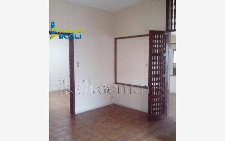 Foto de casa en venta en manuel avila camacho 25, infonavit croc, tuxpan, veracruz de ignacio de la llave, 2710140 No. 11