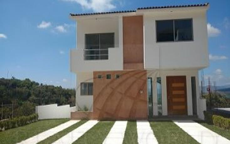 Foto de casa en venta en 25, ixtapan de la sal, ixtapan de la sal, estado de méxico, 819983 no 01