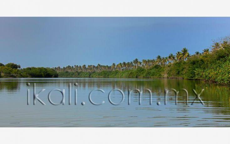 Foto de terreno habitacional en venta en 25 km al norte de barra de galindo, el paraíso, tuxpan, veracruz, 1571768 no 03