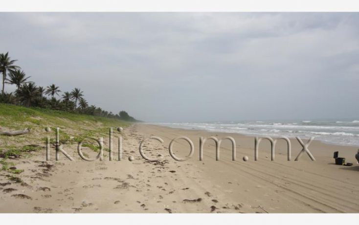 Foto de terreno habitacional en venta en 25 km al norte de barra de galindo, el paraíso, tuxpan, veracruz, 1571768 no 04