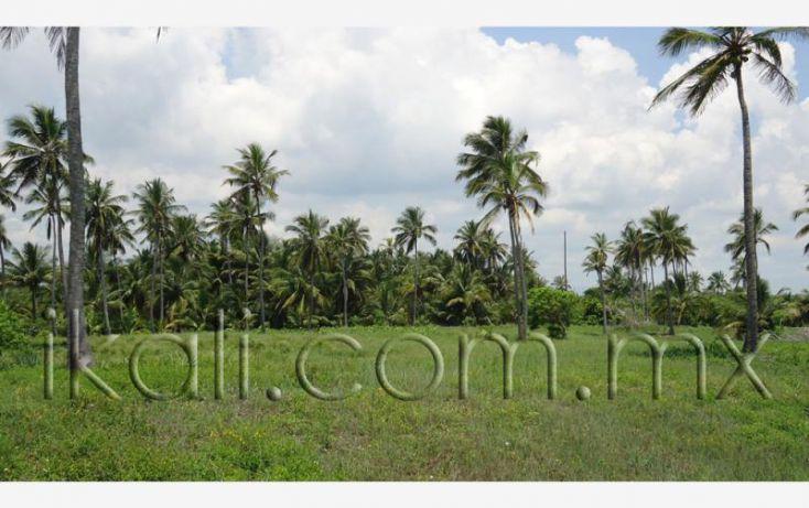 Foto de terreno habitacional en venta en 25 km al norte de barra de galindo, el paraíso, tuxpan, veracruz, 1571768 no 05