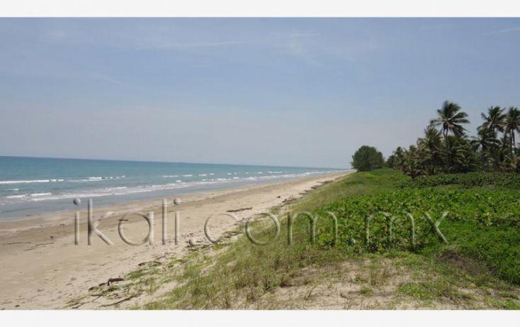 Foto de terreno habitacional en venta en 25 km al norte de barra de galindo, el paraíso, tuxpan, veracruz, 1571768 no 06