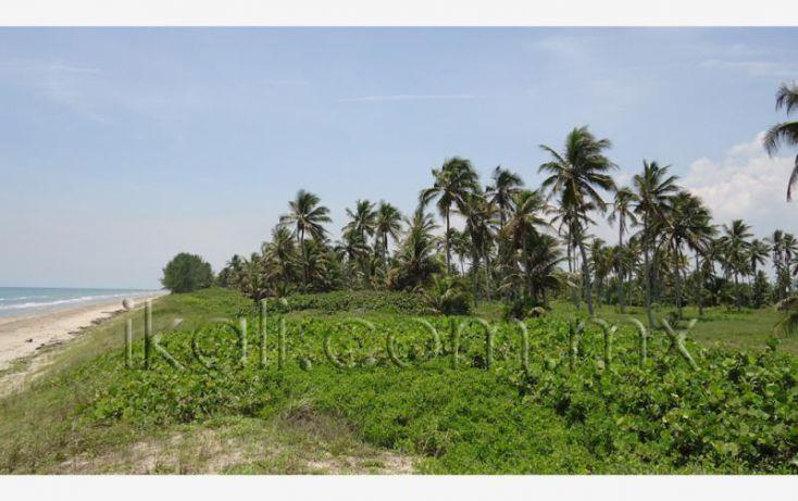 Foto de terreno habitacional en venta en 25 km al norte de barra de galindo, el paraíso, tuxpan, veracruz, 1571768 no 07