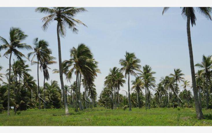 Foto de terreno habitacional en venta en 25 km al norte de barra de galindo, el paraíso, tuxpan, veracruz, 1571768 no 09
