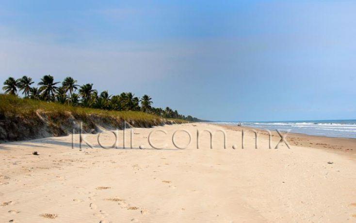 Foto de terreno habitacional en venta en 25 km al norte de barra de galindo, el paraíso, tuxpan, veracruz, 1571768 no 11