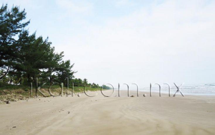 Foto de terreno habitacional en venta en 25 km al norte de barra de galindo, el paraíso, tuxpan, veracruz, 1571768 no 13