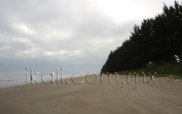 Foto de terreno habitacional en venta en 25 km al norte de barra de galindo, el paraíso, tuxpan, veracruz, 1571768 no 14