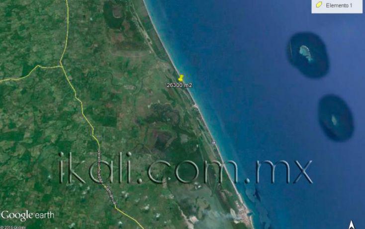 Foto de terreno habitacional en venta en 25 km al norte de barra de galindo, el paraíso, tuxpan, veracruz, 1571768 no 16
