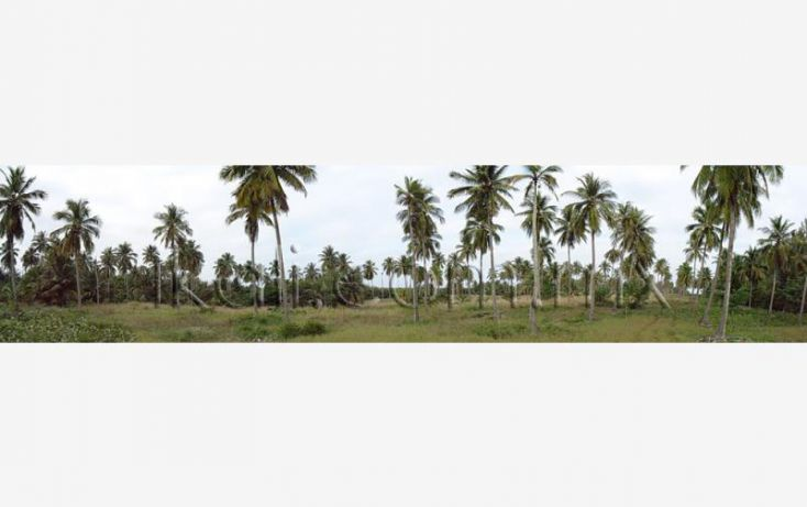 Foto de terreno habitacional en venta en 25 km al norte de barra de galindo, el paraíso, tuxpan, veracruz, 1571768 no 17