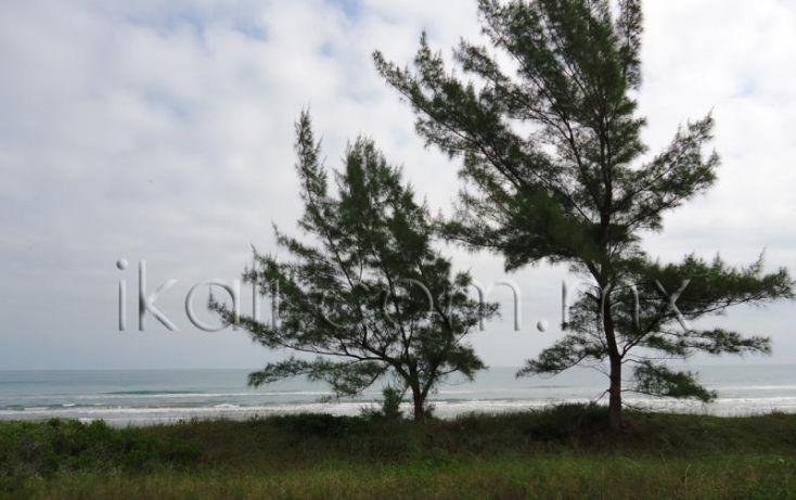 Foto de terreno habitacional en venta en 25 km al norte de barra de galindo, el paraíso, tuxpan, veracruz, 1571768 no 18