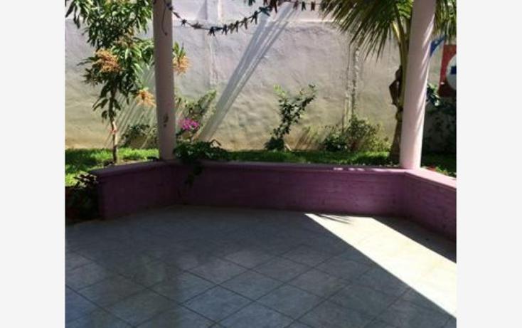Foto de casa en venta en  25, laguna real, veracruz, veracruz de ignacio de la llave, 1779194 No. 11