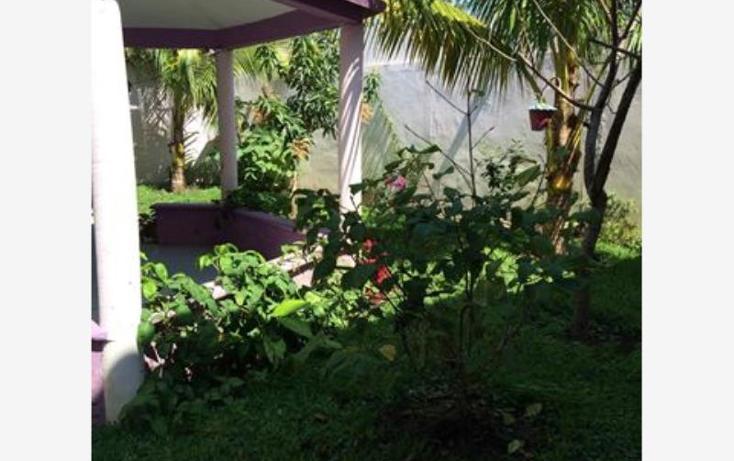 Foto de casa en venta en  25, laguna real, veracruz, veracruz de ignacio de la llave, 1779194 No. 12