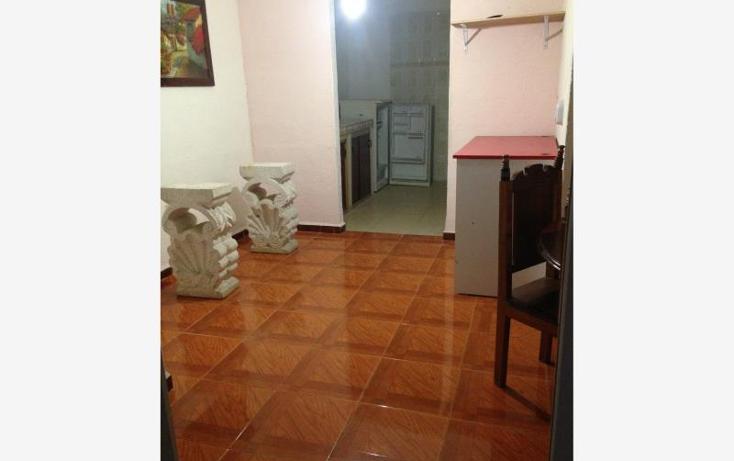 Foto de casa en venta en  25, laguna real, veracruz, veracruz de ignacio de la llave, 782153 No. 09